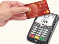 Country's First Contactless Debit & Credit Cards Launched