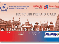Book Train Tickets Online through IRCTC RuPAY Debit Card