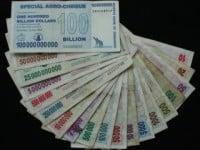 Story of Zimbabwean Dollar Extinction