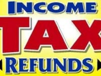 Income tax refund status online in india