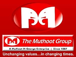 Muthoot Annual Report