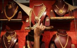 Tax on Cash Purchase of Gold Rolled Back