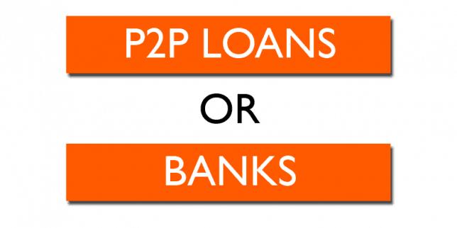 P2P Loans vs Personal Bank Loans