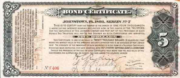 new series of benchmark 10-year Government Bonds