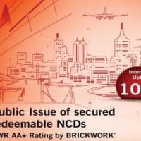 SREI Infra NCD September 2016 Issue Highlights